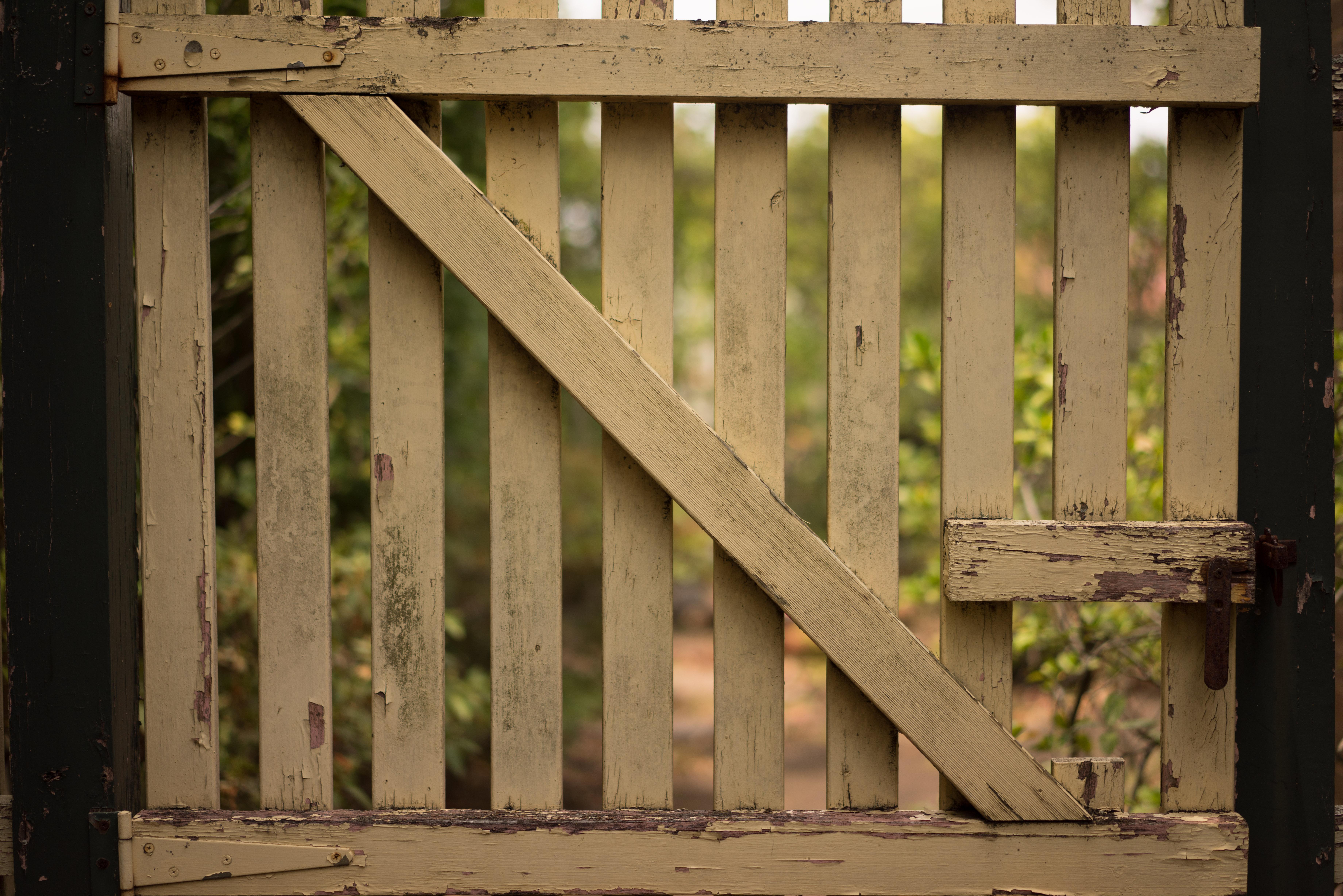 Gate (Sony Carl Zeiss Sonnar ZA FE55 55mm f1.8)