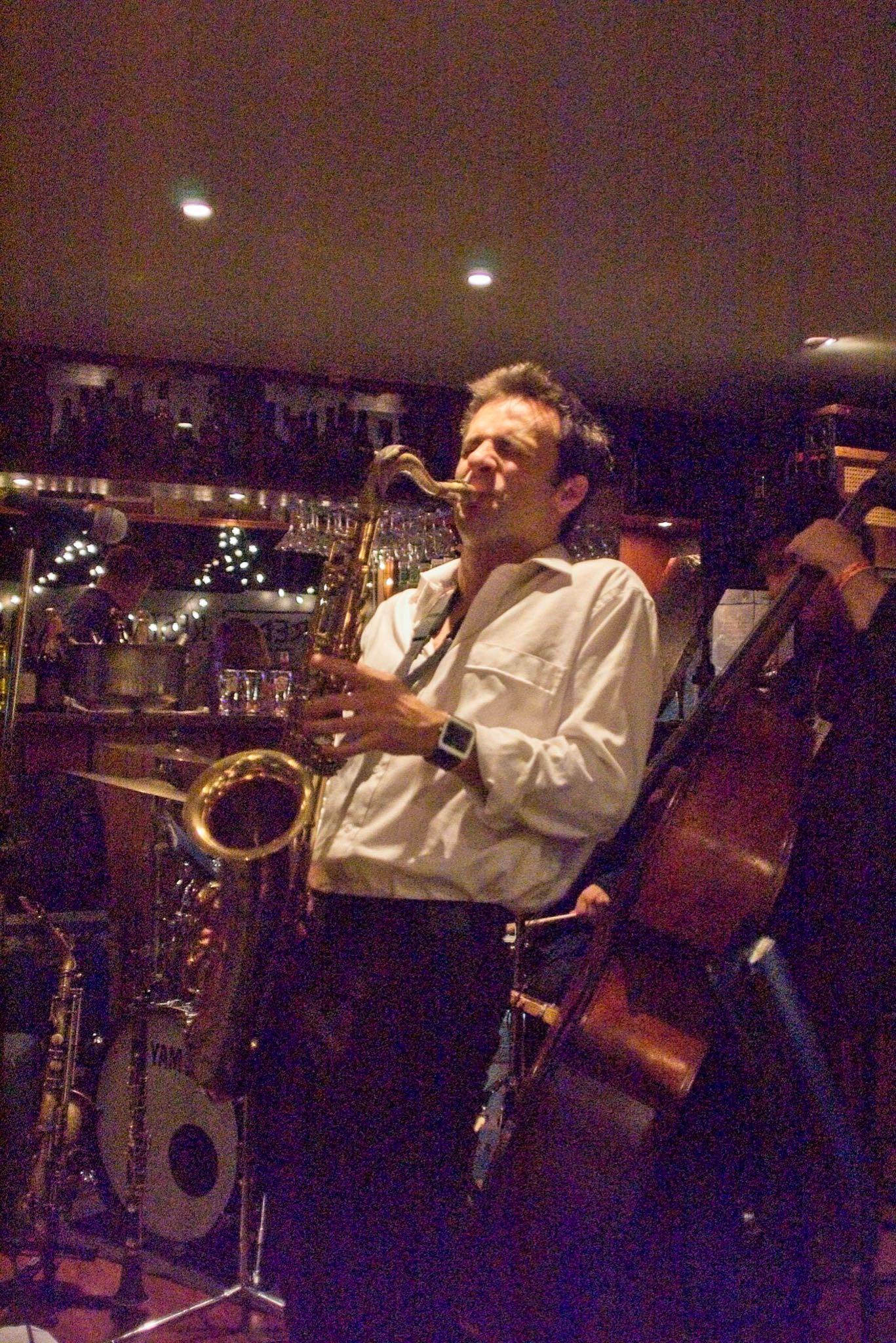 Thredbo Jazz Festival 2007