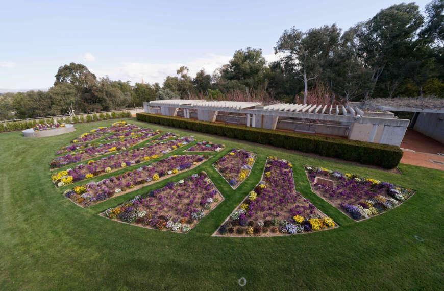 Parliament House Gardens
