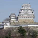Japan: Himeji Castle