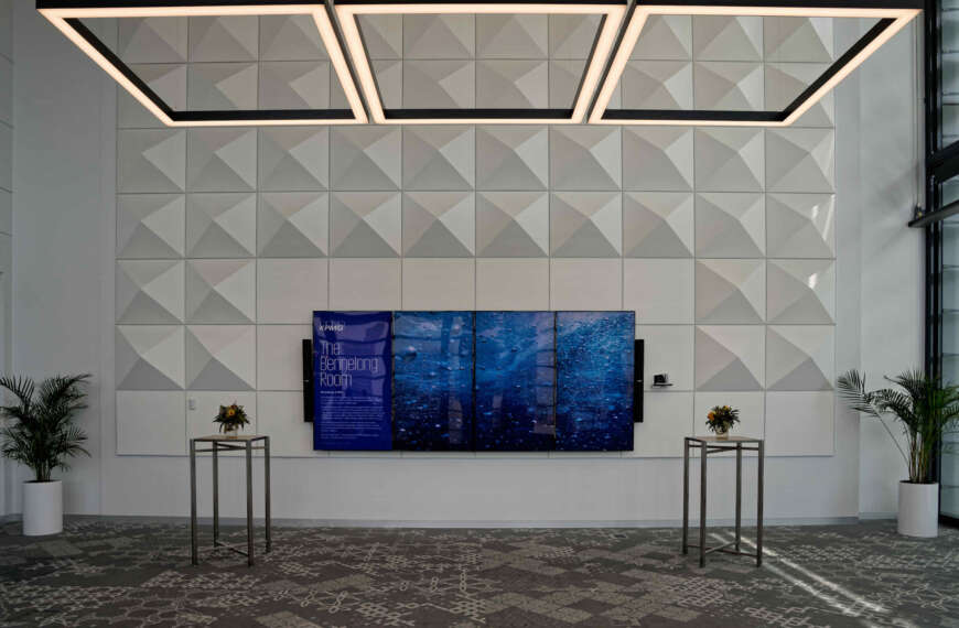 Sydney Open Day 2019: KPMG at Tower Three International Towers Sydney