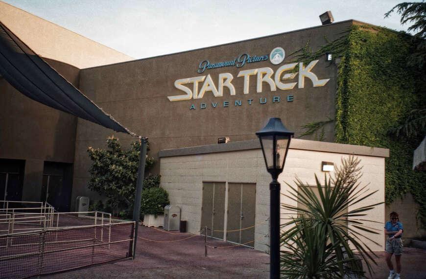 Star Trek Adventure